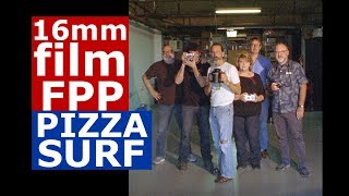Film Photography Podcast - 16mm Pizza Surf!