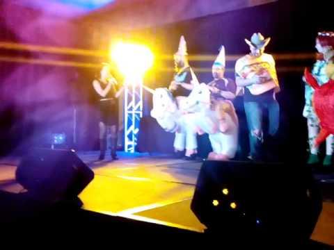 Ponyville Ciderfest 2016 Opening Ceremonies