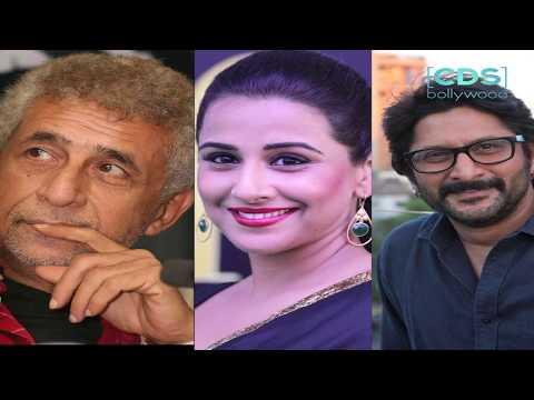 Dedh Ishqiya | Huma Qureshi & Arshad Warsi Intimate Scene