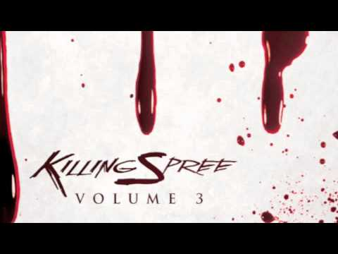 Killing Spree - Grey