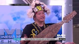 Download Lagu Uyau Moris Kenalkan Alat Musik Sape Khas Suku Dayak Hingga Mancanegara Gratis STAFABAND
