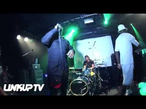 Donae'o & Youngs Teflon Perform Oi Mate LIVE At The Renaissance Show