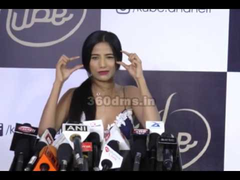 Geeky Poonam | HOT Poonam Pandey To Launch Her YouTube Series