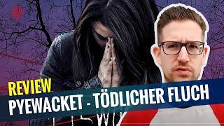 Pyewacket - Tödlicher Fluch | Kanada-Horror | KINO TO GO | FredCarpet