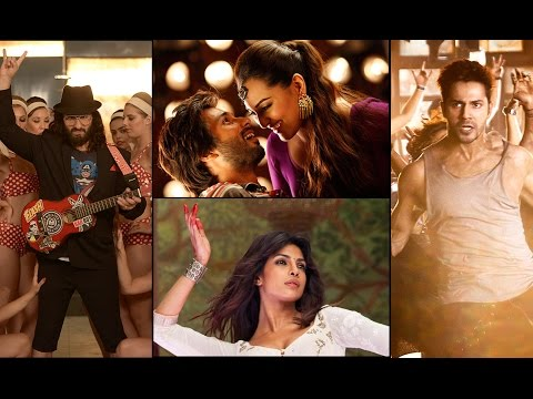 Dj Chetas 2015 Best Mashup | Bollywood Superhit Songs