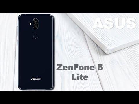 Обзор Asus ZenFone 5 Lite 2018: Бюджетный смартфон для любителей селфи