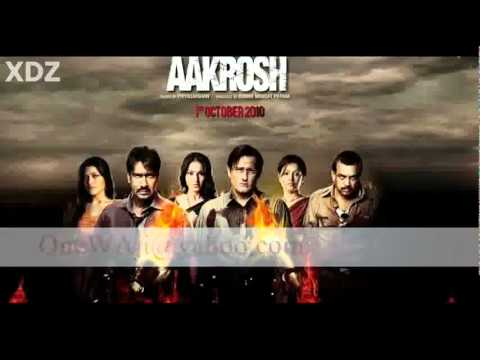 Sauda Hai Dil Ka Encore   Full SonG   Aakrosh SonGs 2010   Ft   Ajay Devgn   Aakrosh SonG -oZD18kD2jcU