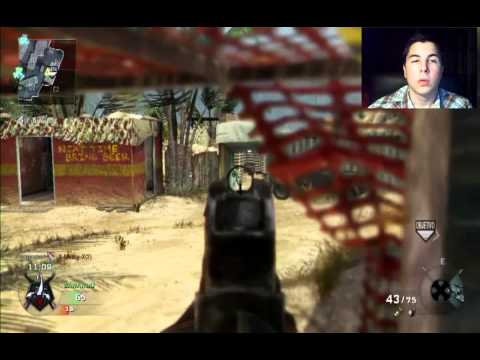 Call of Duty Black Ops: 60-2 Cuarteles [HD] Comentado por Willyrex [2.0]