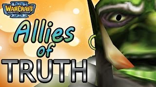 Warcraft 3 - Allies of Truth