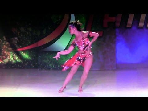 WLDCup 2015 ~ Final Solistas ~ Mariela Rondón
