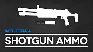 Battlefield 4 Shotgun Guide Munitionsarten und Aufsätze im Überblick (BF4 Gameplay/Tipps und Tricks)