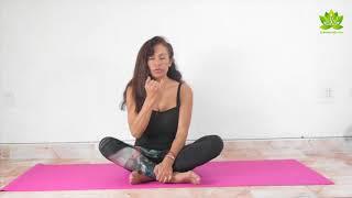 Yoga para principiantes clase 7