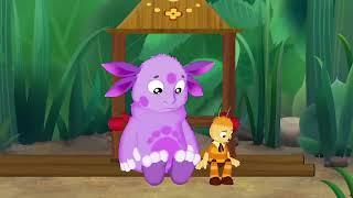 Лунтик и его друзья - 292 серия. Беседка