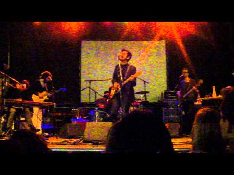 Devendra Banhart - Bad Girl Live @ Phoenix Crescent Ballroom 5/8/13