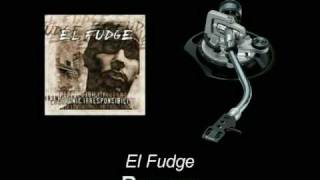 Watch El Fudge Beware video