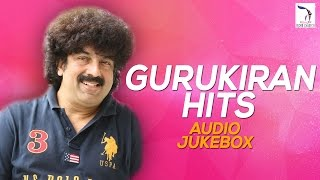 Gurukiran Hits | Audio Jukebox | Kannada Hit Songs