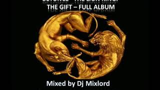 Beyonce - The Lion King _ The Gift _ Full Album (Official Audio Video)
