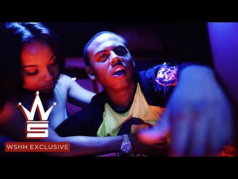 "Bay Swag ""Traffic"" (WSHH Exclusive - Official Music Video)"