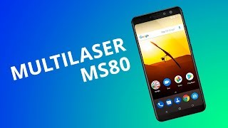 Multilaser MS80 [Análise / Review]