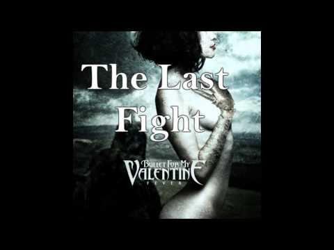 Bullet For My Valentine - The Last Fight Accoustic