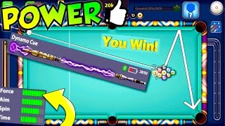 How To Win Every Time in 9 Ball Pool | MOST POWERFUL Breaks (AUTOWIN) Miniclip 8 Ball Pool