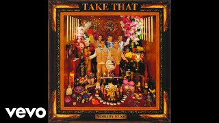 Take That - Hanging Onto Your Love (Audio)