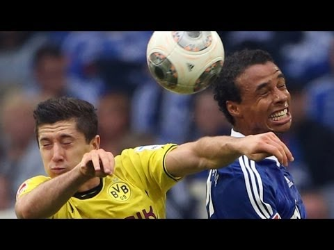 Borussia Dortmund - FC Schalke 04 0:0 - 25. März - Bundesliga 27.Spieltag[FIFA14 Prognose][HD+]