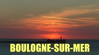 Boulogne-sur-Mer: A Day at the Beaches