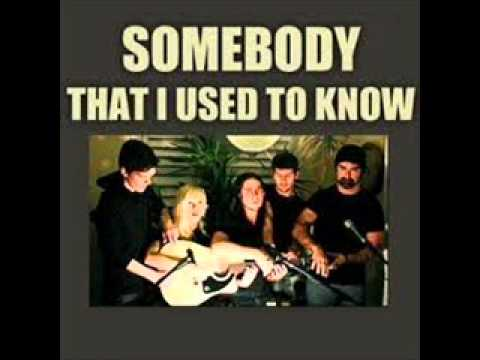 Somebody that i used to know - Walk off the earth gotye cover ( DJ EMMPORIO MASHUP ) Music Videos