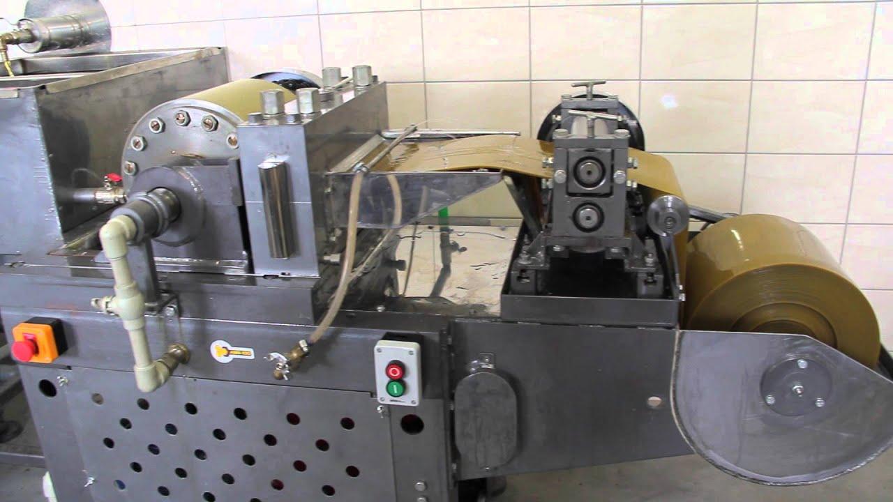 Как сделать станок для вощины