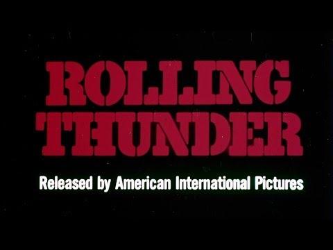 Rolling Thunder (1977) Trailer