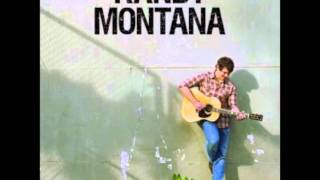 Watch Randy Montana Reckless video