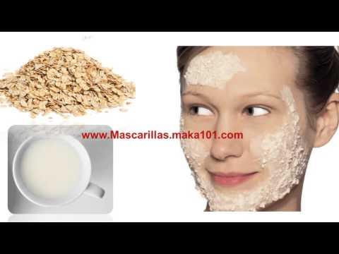 Como hacer una mascarilla casera para la cara youtube - Como hacer una mosquitera casera ...
