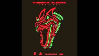 Download Lagu Busta Rhymes & Q-Tip - The Abstract And The Dragon (Continuous Mix) Full Mixtape Gratis STAFABAND