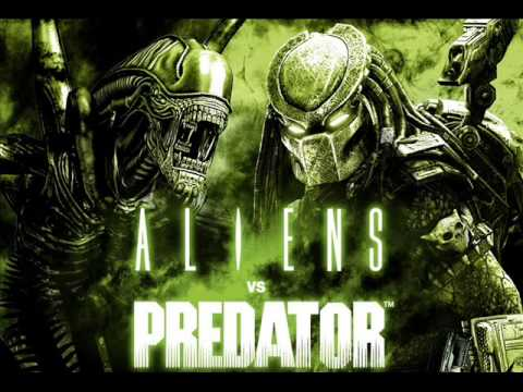 Alien vs. Predator Game Soundtrack 2010  Epic Battle Theme Predator...