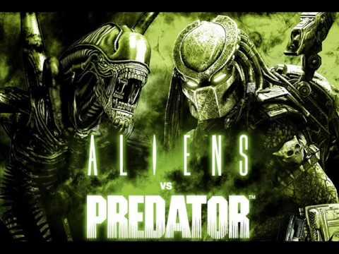 Alien vs. Predator Game Soundtrack 2010  Epic Battle Theme Predator...