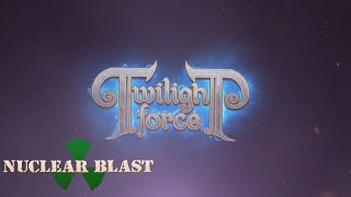 TWILIGHT FORCE - To the Stars (Lyric Video)