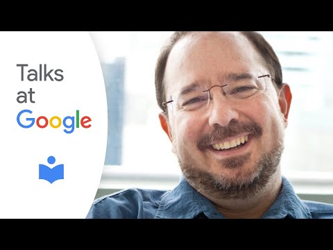Authors@Google Presents: John Scalzi