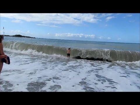 Опасные волны