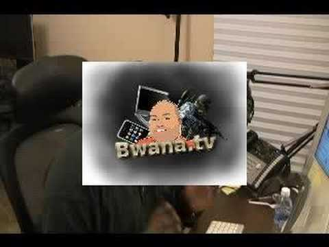 Bwana.TV logo Contest Winner Announced
