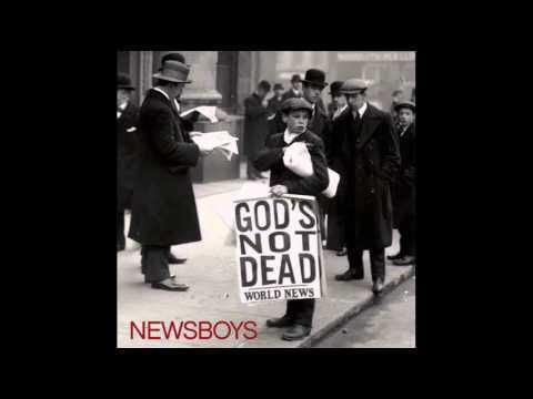 Newsboys - All The Way