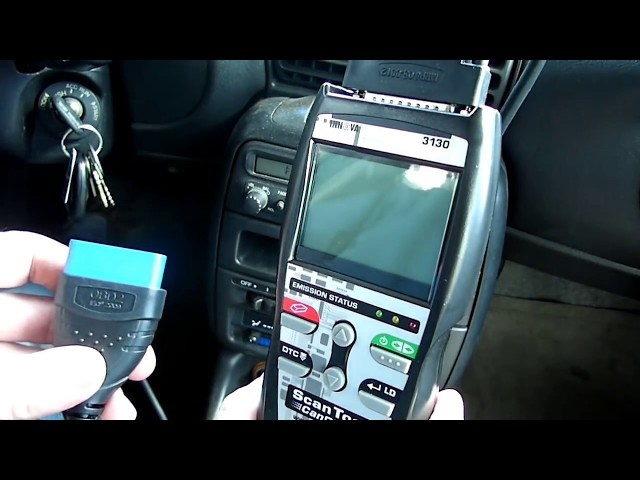 Innova Equus 3130 Code Scanner Tool