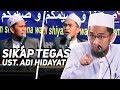 Ceramah Paling Tegas Ust. Adi Hidayat Pasca Ramadhan