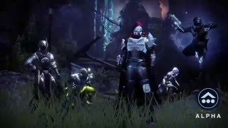 Destiny: Is the Funk Finally Over? Control on Memento