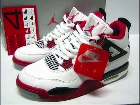 The Best Jordans Shoes Ever Made!!! Video