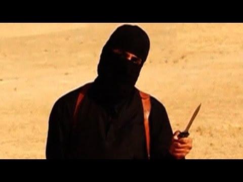 Jihadi John Unmasked: Did U.K. Security Agencies Play a Role in ISIS Militant's Radicalization?