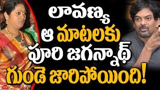 Puri Jagannadh Reveals Shocking Facts about his WIFE Lavanya! | Celebrity News | Super Movies Adda