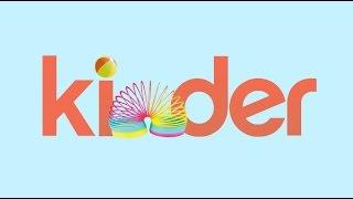 [Kinder - Tinder for Kids] Video