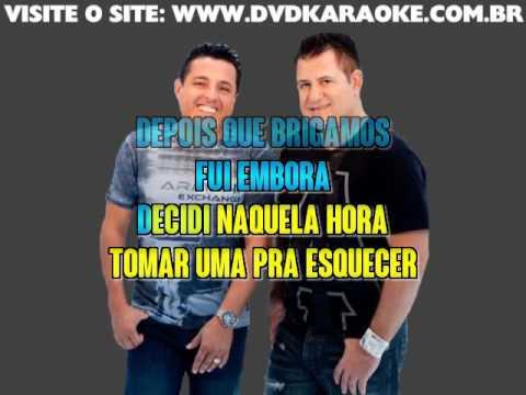 Bruno & Marrone   A Solidão É Uma Ressaca