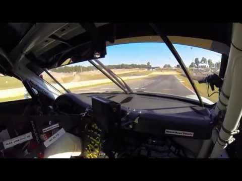ZF Race Reporter USA 2014 – Petit Le Mans 1/3
